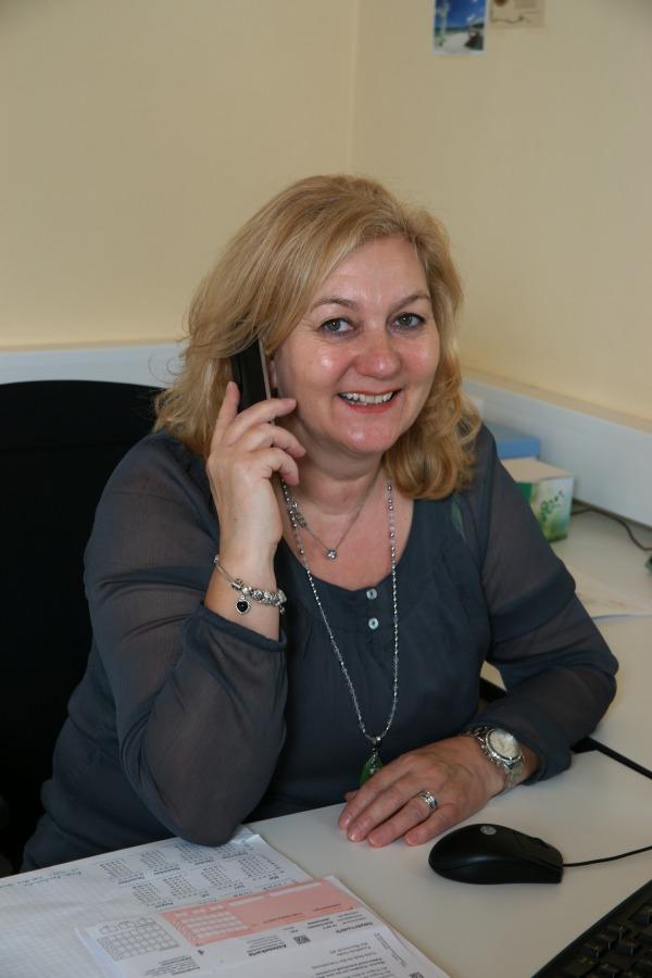 Anne Schauberger